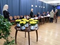 001 Kohalikud valimised Sindis. Foto: Urmas Saard