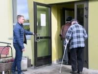 015 Kohalikud valimised Sindis. Foto: Urmas Saard