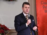 001 Konservatiivse konverents Õpetajate Majas. Foto: Urmas Saard