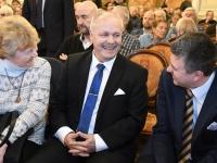 006 Konservatiivse konverents Õpetajate Majas. Foto: Urmas Saard