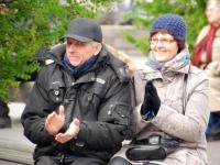 Heldur ja Anne Aas