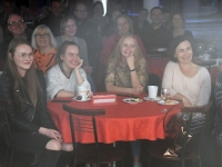 014 Kontsert Saame kokku Tomi juures Endla Jazzklubis. Foto: Urmas Saard