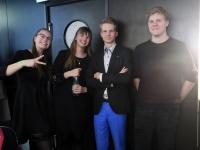 020 Kontsert Saame kokku Tomi juures Endla Jazzklubis. Foto: Urmas Saard