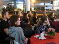 025 Kontsert Saame kokku Tomi juures Endla Jazzklubis. Foto: Urmas Saard