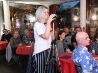 032 Kontsert Saame kokku Tomi juures Endla Jazzklubis. Foto: Urmas Saard
