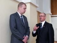 004 Konverents Sindis, 100 aastat Eesti Vabadussõja algusest. Foto: Urmas Saard