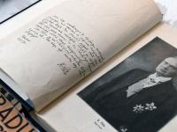 006 Konverents Sindis, 100 aastat Eesti Vabadussõja algusest. Foto: Urmas Saard