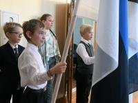 010 Konverents Sindis, 100 aastat Eesti Vabadussõja algusest. Foto: Urmas Saard