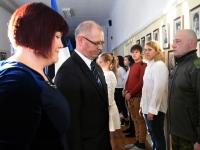 018 Konverents Sindis, 100 aastat Eesti Vabadussõja algusest. Foto: Urmas Saard