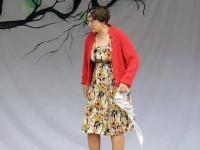 004 Parim naisnäitleja Luule Tiirmaa. Foto:  Urve Mukk
