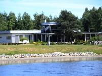 046 Laevasõidul Pärnu jõel. Foto: Urmas Saard