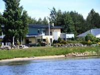 047 Laevasõidul Pärnu jõel. Foto: Urmas Saard