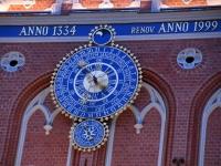 006 Läti Vabariigi sajanda juubeli Riia. Foto: Urmas Saard