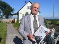 006 Lätlased ja eestlased sada aastat hiljem. Foto:Urmas Saard
