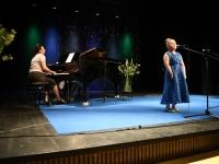 012 Lauluvõistlus Sindi Ööbik 2018. Foto: Urmas Saard