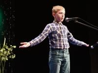 017 Lauluvõistlus Sindi Ööbik 2018. Foto: Urmas Saard