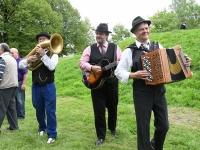 001 Lavassaare Trio ja pannkoogipäev Sindis. Foto: Urmas Saard