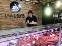 001 Liha & Suits ja Leivakas Kaubamajakas. Foto: Urmas Saard