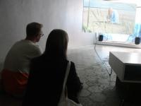 006 Liivatera ballaadi avamine Avangard Galeriis. Foto: Urmas Saard