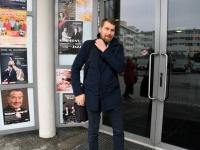 004 Linnapea kandidaadid Pärnu väärikate ees. Foto: Urmas Saard