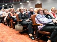 014 Linnapea kandidaadid Pärnu väärikate ees. Foto: Urmas Saard