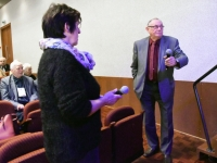 017 Linnapea kandidaadid Pärnu väärikate ees. Foto: Urmas Saard