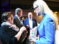 039 Linnapea kandidaadid Pärnu väärikate ees. Foto: Urmas Saard