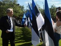007 Lipu päev Pärnus. Foto: Urmas Saard