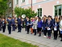 006 Lipu päeva tähistamine Kuberneri aias. Foto: Marko Šorin