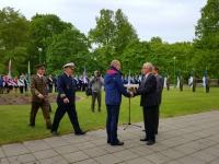 011 Lipu päeva tähistamine Kuberneri aias. Foto: Marko Šorin
