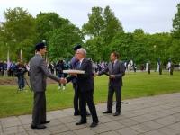 012 Lipu päeva tähistamine Kuberneri aias. Foto: Marko Šorin