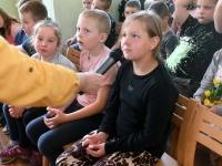 011 Lugemisprojekti Meie Väike Raamatukogu Sindi gümnaasiumis. Foto: Urmas Saard