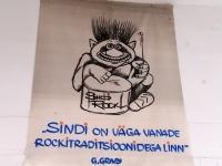 008 Made in Pärnumaa, Sindi. Foto: Urmas Saard
