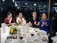 099 Maitseelamuste õhtu restoranis Eagle. Foto: Urmas Saard