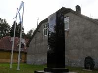 004 Mälestusmärk Mihkel Mathiesenile. Foto: Urmas Saard