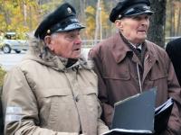 016 Mälestussammas Tšornobõli meestele. Foto: Urmas Saard