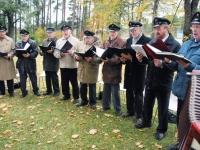 020 Mälestussammas Tšornobõli meestele. Foto: Urmas Saard