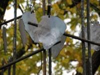 021 Mälestussammas Tšornobõli meestele. Foto: Urmas Saard