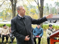 025 Mälestussammas Tšornobõli meestele. Foto: Urmas Saard