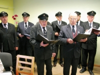 038 Mälestussammas Tšornobõli meestele. Foto: Urmas Saard
