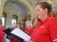 015 Mälestustahvlite avamine EAÕK Tahkuranna kirikus. Foto: Urmas Saard