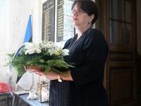 018 Mälestustahvlite avamine EAÕK Tahkuranna kirikus. Foto: Urmas Saard