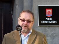 011 Mälestustulega Pärnust Rakverre. Foto: Urmas Saard