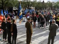 005 Mälestustulega Pärnust Tallinna. Foto: Urmas Saard