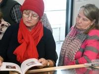 013 Meritsi maailma läinud eestlaste lood. Foto: Urmas Saard