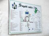 039 Mitmekülgne Sagadi mõis. Foto: Urmas Saard