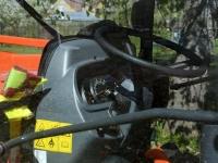 009 Multifunktsionaalne uus traktor Sindis. Foto: Urmas Saard