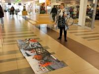 002 Näitus Port Arturis: kodune räimepüügi oskus kakuamidega pärineb Jaapanist. Foto: Urmas Saard