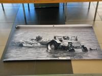 003 Näitus Port Arturis: kodune räimepüügi oskus kakuamidega pärineb Jaapanist. Foto: Urmas Saard