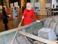 006 Okupatsioonide muuseum saab uueks nimeks Vabamu. Foto: Urmas Saard